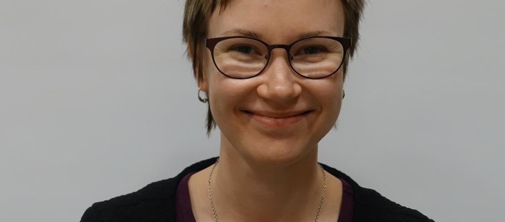 Johanna Haaraoja